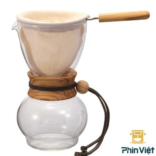 Drip Pot Lg 500