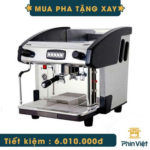May Pha Ca Phe Expobar New Elegance 1 Group Automatic (1)