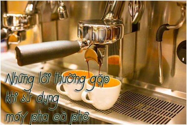 Nhung Loi Thuong Gap Khi Dung May Pha