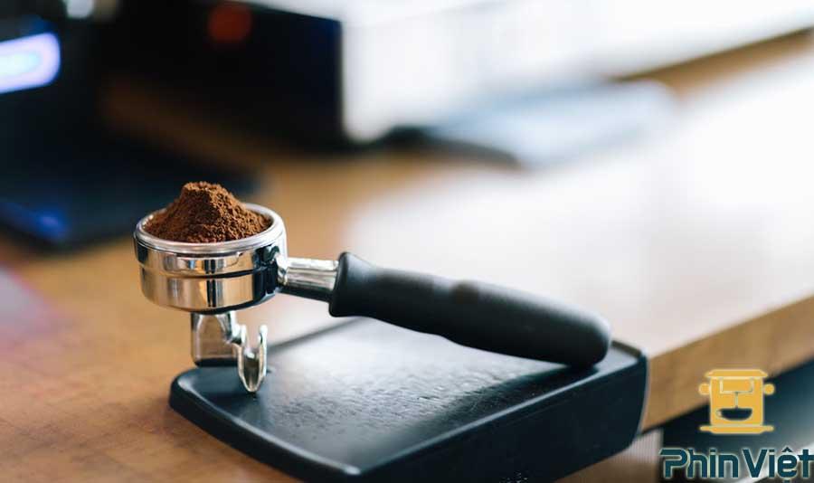 cách chỉnh máy pha cà phê | Món Miền Trung