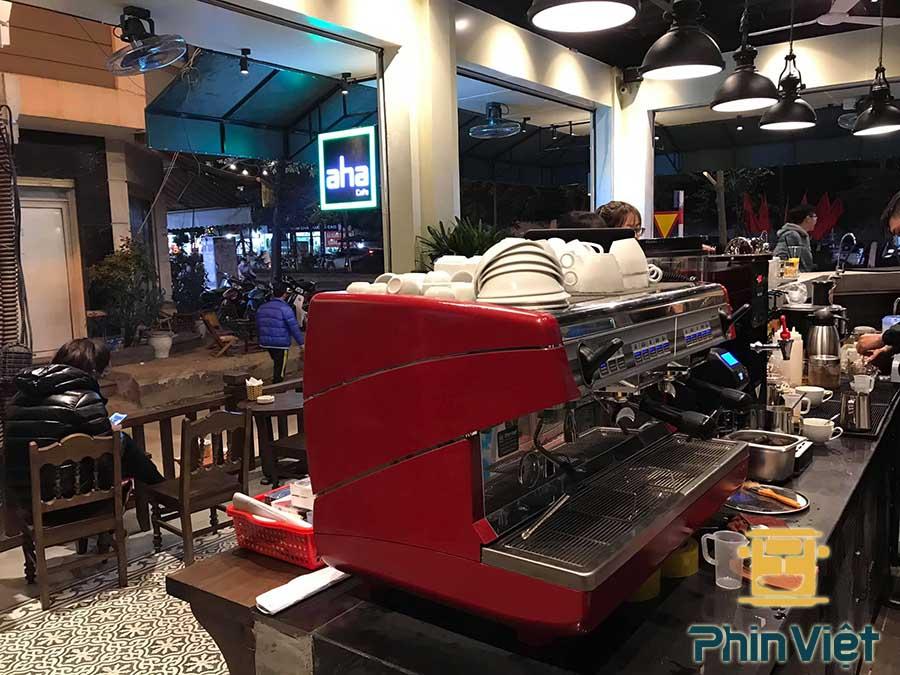 tuổi thọ máy pha cà phê
