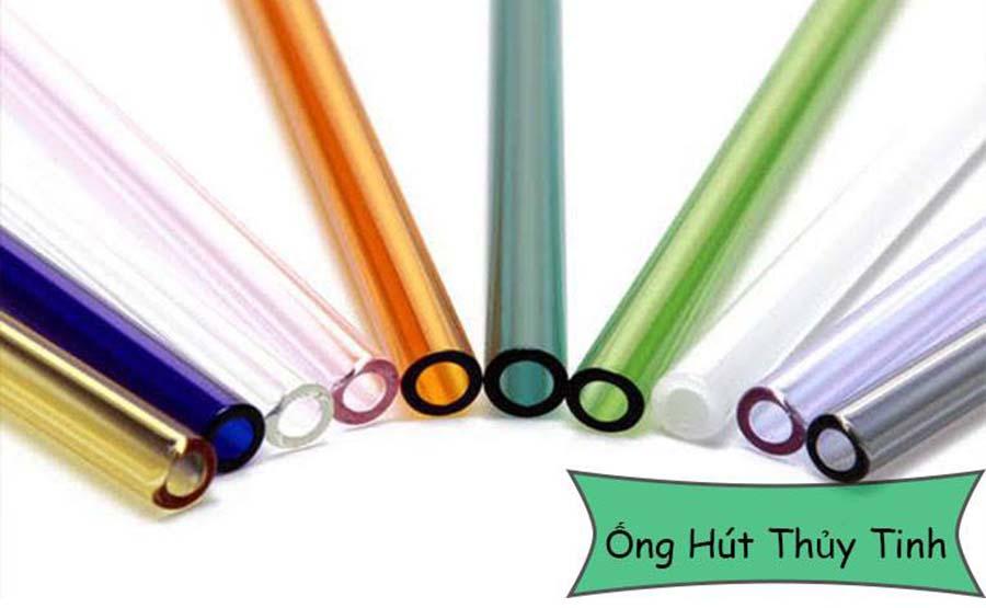 Ong Hut Thuy Tinh