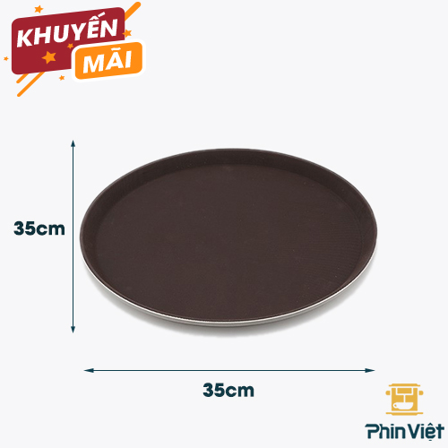 Khay Be Do 35cm2