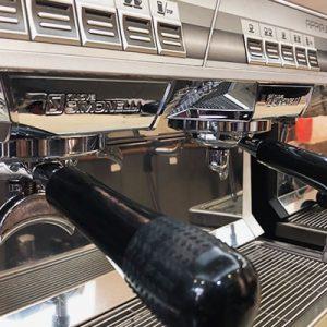 Máy pha cà phê Nuova Simonelli Appia 2 group - New 97%