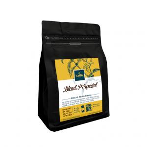 Cà phê hạt Kaffie Blend P Special