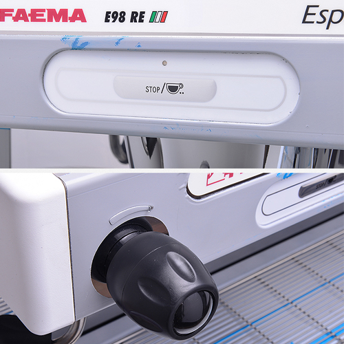 Máy pha cà phê FAEMA E98RE - S2 Tallcup ( Italia )