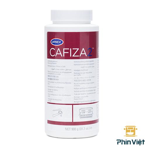 Bột vệ sinh máy pha cà phê Cafiza