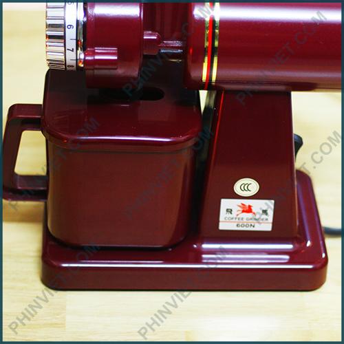 Máy xay cà phê mini Feima 600N Đài Loan (Sao chép)