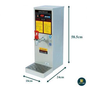 Máy nước nóng JCCF JK30