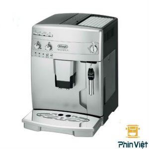 Máy pha cà phê tự động Delonghi ESAM 03.120.S