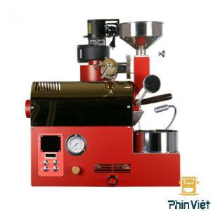 Máy rang cà phê Mini Santoker R300