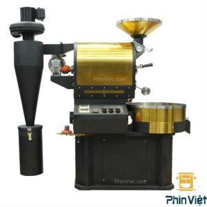 Máy rang cà phê Mini cho quán Royal 3.0 ( 3kg )