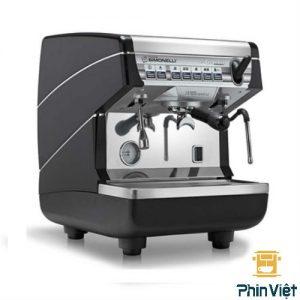 Máy pha cà phê Nuova Simonelli APPIA II Volumetric 1 Group