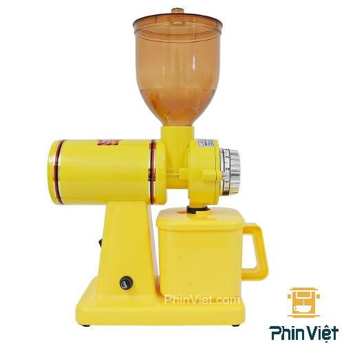 Máy xay cà phê mini Feima 610N