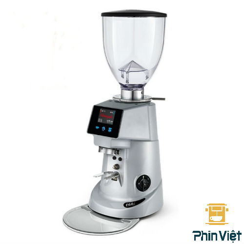 Máy xay cà phê Fiorenzato F64 Automatic