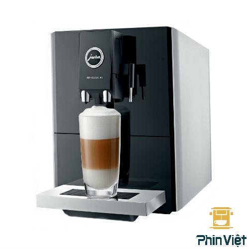 Máy pha cà phê tự động Jura Impressa A5