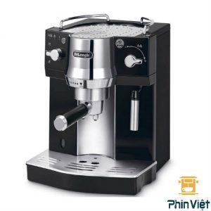 Máy pha cà phê tự động DeLonghi EC 820.B