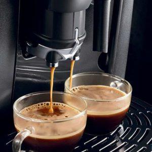 Máy pha cà phê tự động Delonghi ESAM 4000.B