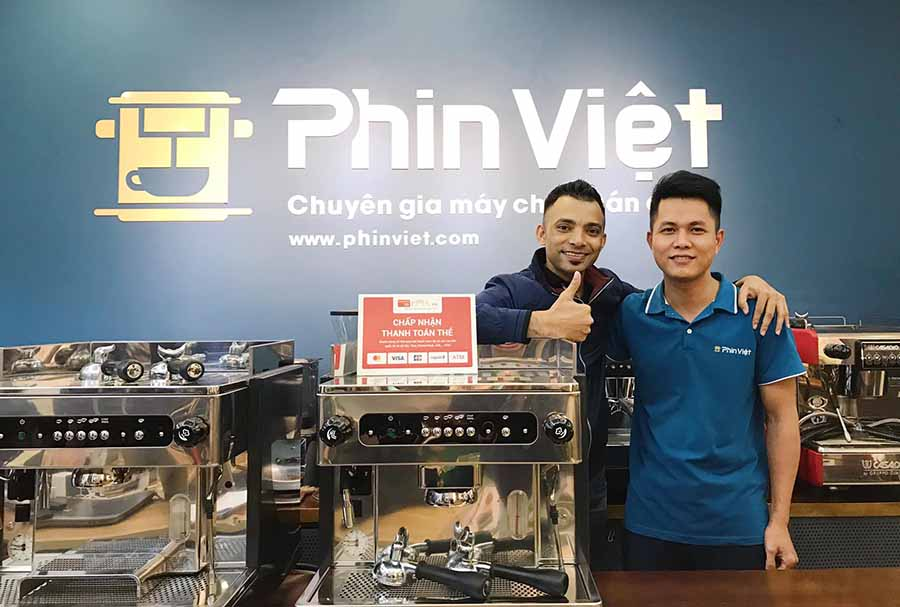 Phin Viet