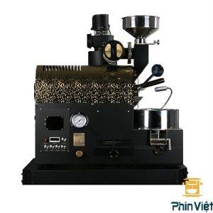 Máy rang cà phê Mini Santoker R500