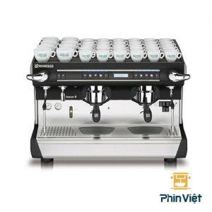 Máy pha cà phê Rancilio Classe 9 - 2 group