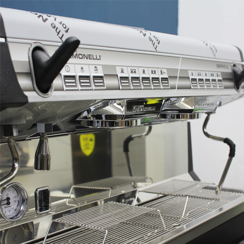 Máy pha cà phê Nuova Simonelli Appia II 2 Group