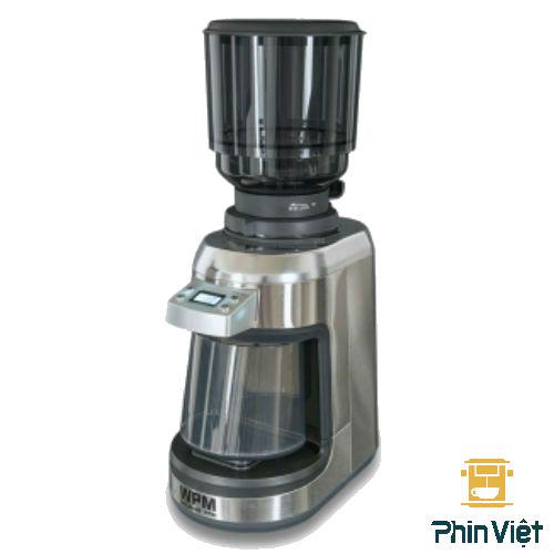 Máy xay cà phê espresso Welhome ZD17 - W