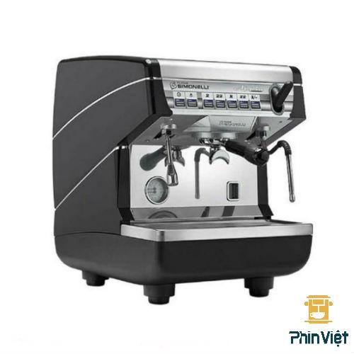 Máy pha cà phê Nuova Simonelli APPIA II 1 group - New 97%