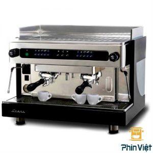 Máy pha cà phê Astoria Start 2 Group - New 97%
