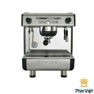 Máy pha cà phê Casadio Undici A1 - New 97%