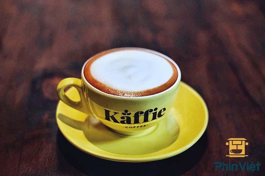 Nghệ thuật pha chế Espresso