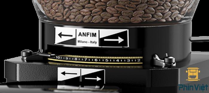 Máy xay cà phê Anfim Caimano chính hãng