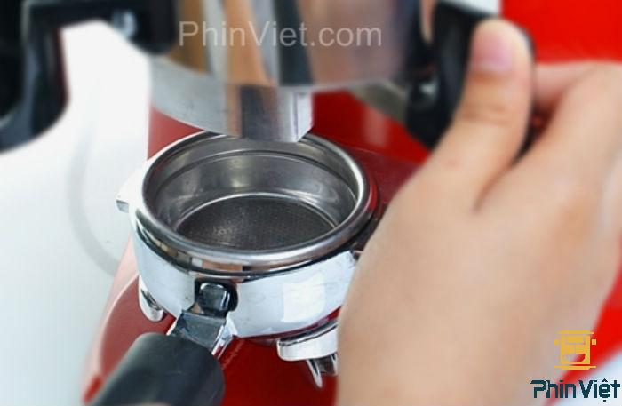 Máy xay cafe Pegasus 900n