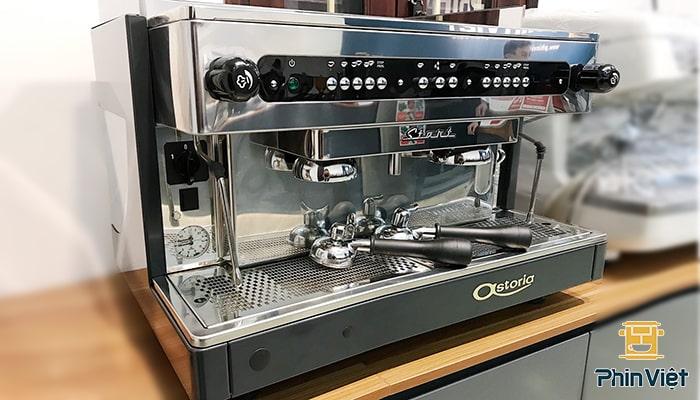 Máy pha cà phê Astoria
