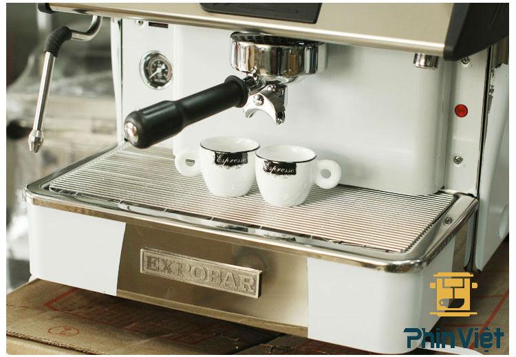Máy pha cà phê Expobar