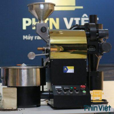 Máy rang cà phê mini Hotter 3000 ( 3kg )