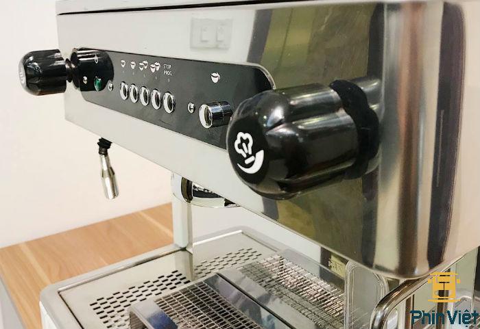 Máy pha cà phê cũ Astoria Start 1group