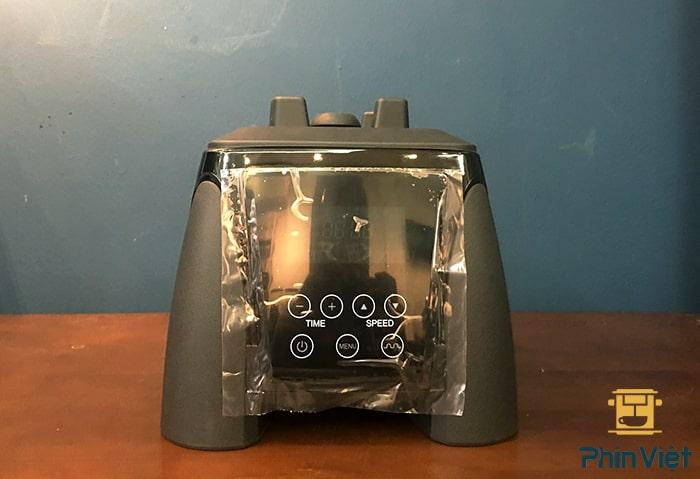 máy xay sinh tố công suất lớn Blender 1056C