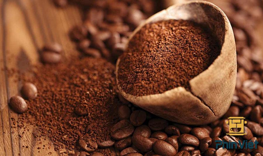 chiết xuất cafe tiêu đạt chuẩn 3