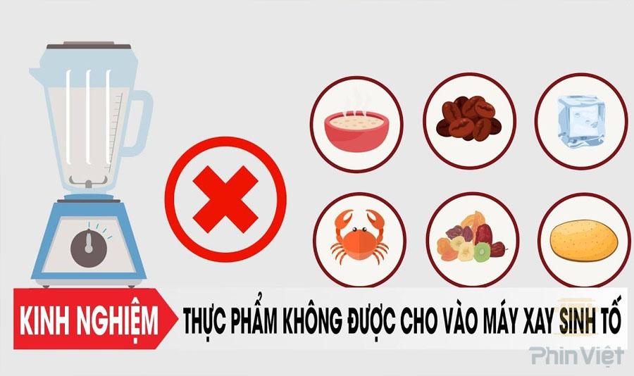 May Xay Sinh To Loai Thuong