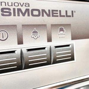 Máy Pha Cà Phê Nuova Simonelli Appia I 2group (4)
