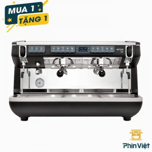 May Pha Ca Phe Nuova Nuova Simonelli Appia Life Volumetric–2 Group