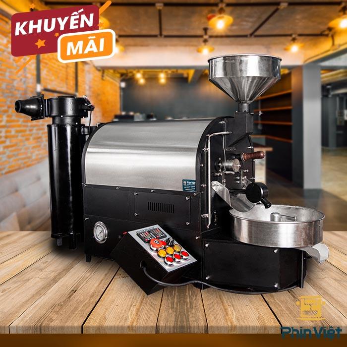 May Rang Cafe Rostar Roaster Phinviet (3)