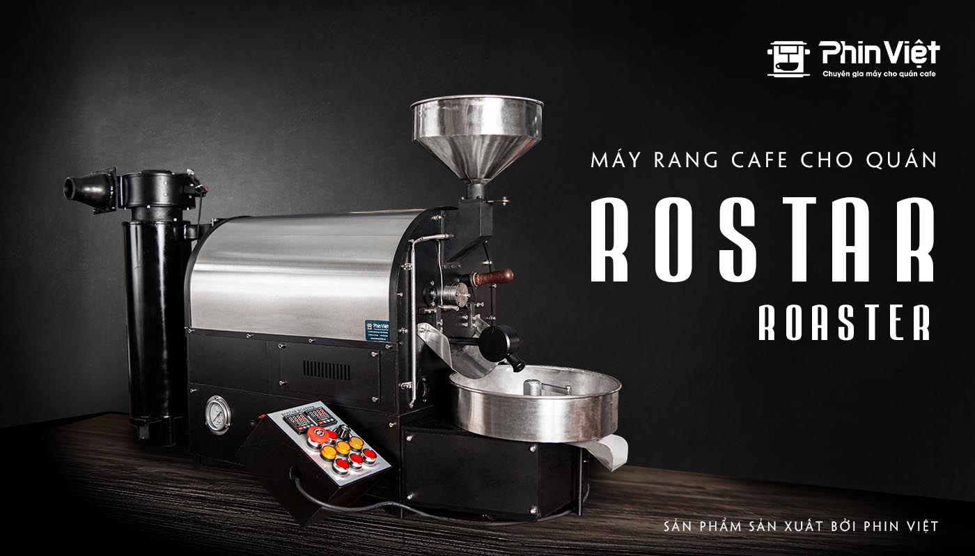 May Rang Cafe Rostar Roaster Phinviet (4)
