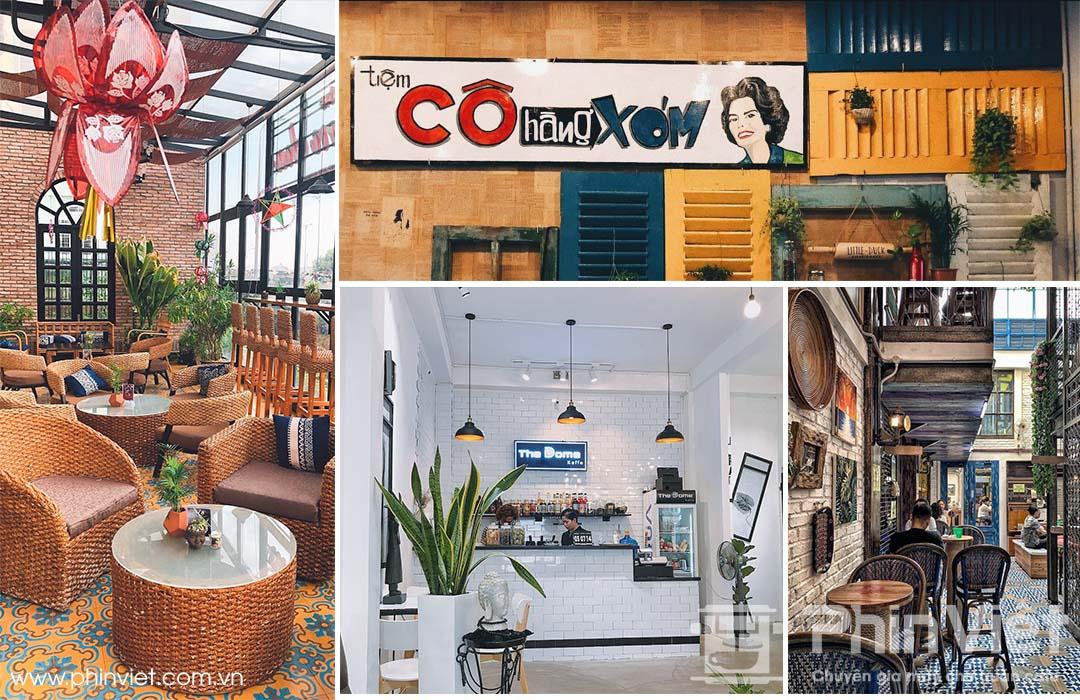 Mo Quan Cafe 1