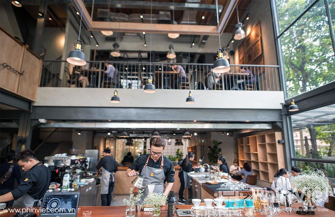 Mo Quan Cafe 10