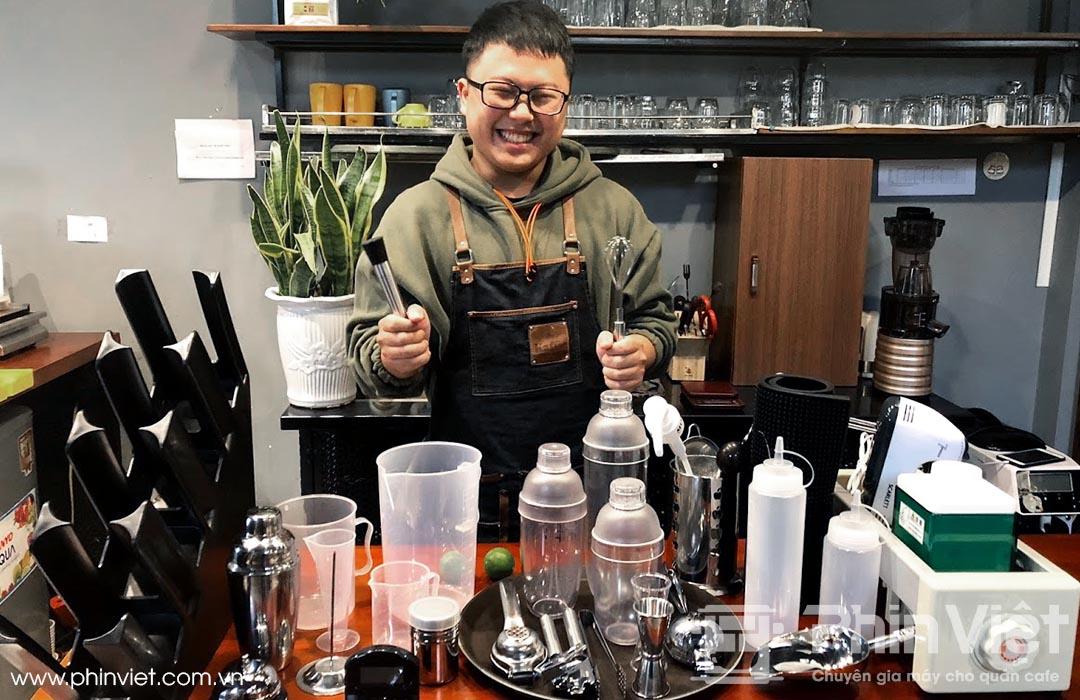 Mo Quan Cafe 13