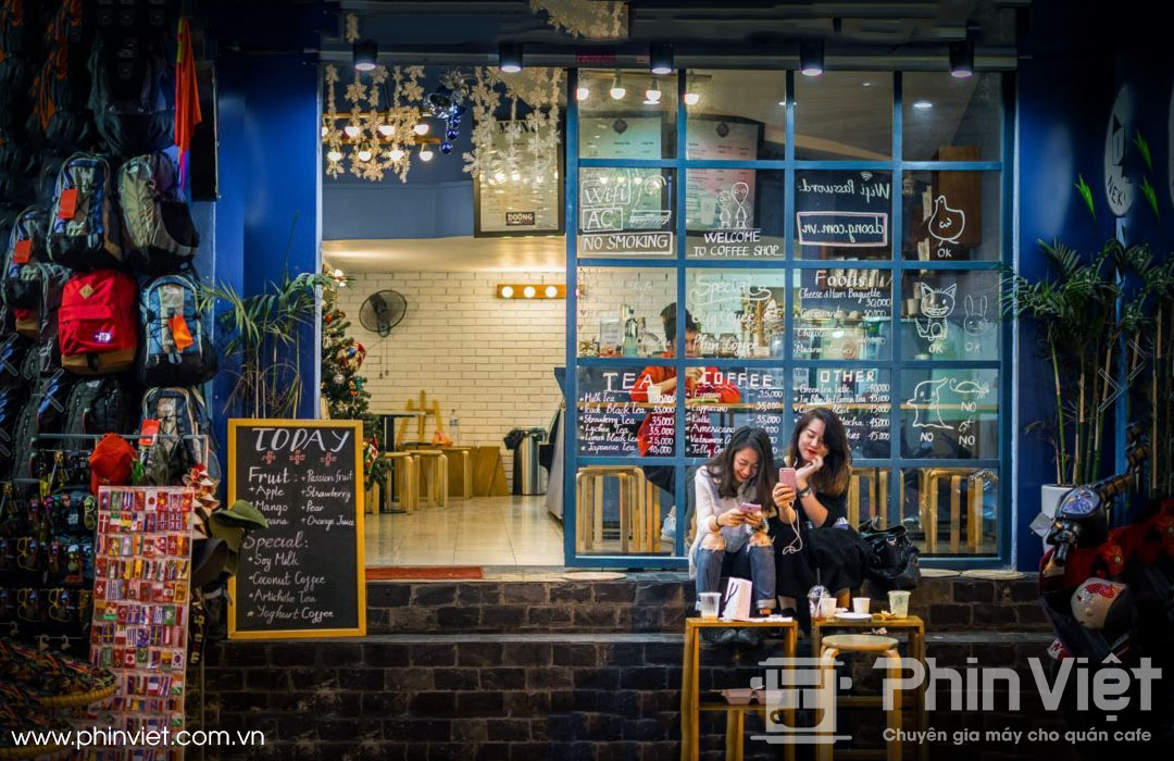 Mo Quan Cafe 2
