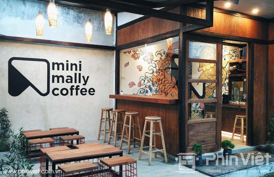 Mo Quan Cafe 3