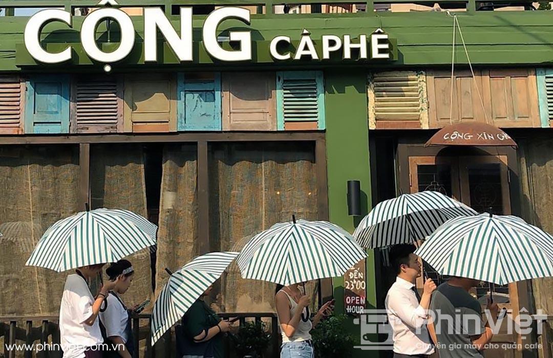 Mo Quan Cafe 8